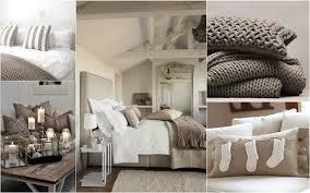 chambre cocoon chambre grise et taupe chambre grise et bleu canard avec des