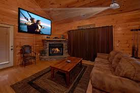 Directions To Living Room Theater Boca Raton by Southern Comfort Cabin In Gatlinburg Elk Springs Resort