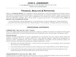 Sample Of Resume Title Good Titles Examples Headline For Customer