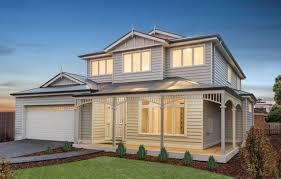 100 Weatherboard House Designs Victoriana Builder