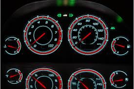 100 Em2 Design Details About Honda Civic 20012005 EM2 Sedan Coupe Design 2 Glow Gauges Dials Plasma Dials