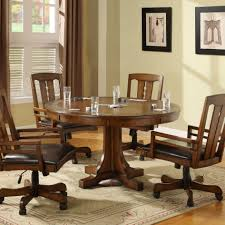 Indoor Chairs. Chromcraft Kitchen Chairs: Chromcraft ... Chromcraft Core C318 Swivel Tilt Caster Arm Chair Tilt Caster Ding Chairs By Castehaircompany C Etteding Table And 6 C177 Chromcraft Ding Room Set Table Chairs Black Chrome Craft Sculpta Set 1960s Sets With Casters Insidtiesorg Inspirational Fniture Kitchen Wheels Home Design Dingoom Il Fxfull Sets With Rolling Modern Indoor Corp 1969 Dinette On Chairishcom In 2019