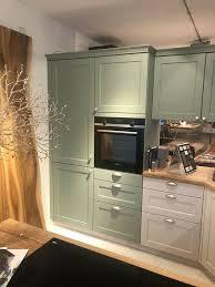 abverkauf moderne landhaus küche ohne geräte