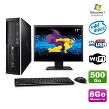ordinateur bureau windows 7 ordinateur de bureau windows 7 pro prix pas cher cdiscount