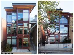100 House Built Out Of Shipping Containers Container Homes Coming To Downtown Eastside UrbanYVR