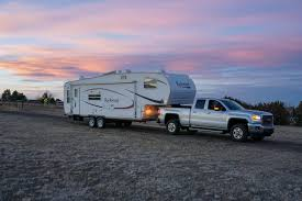 10 Reason To Choose A Fifth Wheel For Full Time RVing Follow Your Detour