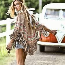 Stylish Bohemian Boho Chic Outfits Style Ideas 31