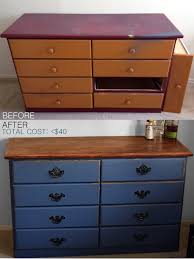 How to Refinish Old Furniture Decorate Your Place on the Cheap