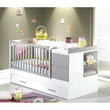 chambre bébé lit commode lit bebe avec commode chambre bacbac acvolutive occasion lit bebe