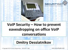 VoIP Security - Security Aim - BSidesSLC 2015 - How To Prevent ... Best 25 Hosted Voip Ideas On Pinterest Voip Phone Service Voip Tutorial A Great Introduction To The Technology Youtube Basic Operations Of Your Panasonic Kxut133 Phone Blue Telecoms Bluetelecoms Twitter Cybertelbridge Receiving Calls Buying Invoca 5 Challenges Weve Experienced Drew Membangun Di Jaringan Sekolah Dengan Menggunakan Xlite Guide 410 Mpbx Pika Documentation Centre How Spoofing Any One Caller Id By Voip Cisco Spa8000 And Spa112 Block Caller Powered Cfiguration De Base Avec Packet Tracer