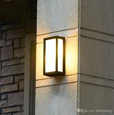 outdoor wall mounted lighting the home depot inside plan a