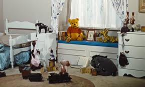 100 Winnie The Pooh Bedroom by Club 32 Lounge Page 273 Wdwmagic Unofficial Walt Disney