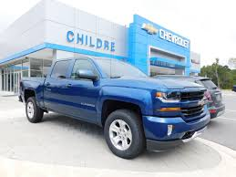 100 Select Truck New 2018 Chevrolet Silverado 1500 From Your Milledgeville GA