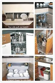 Modern Prefab Kitchen Cabinets Modular Cabinet Simple Designs Full Set View