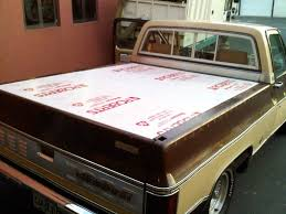 Homemade Tonneau Cover - Google Search | 74' Chevy C10 Build Ideas ... Hawaii Truck Concepts Retractable Pickup Bed Covers Tailgate Bed Covers Ryderracks Wilmington Nc Best Buy In 2017 Youtube Extang Blackmax Tonneau Cover Black Max Top Your Pickup With A Gmc Life Alburque Nm Soft Folding Cap World Weathertech Roll Up Highend Hard Tonneau Cover For Diesel Trucks Sale Bakflip F1 Bak Advantage Surefit Snap