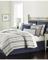 Macys Com Bedding by Amazing Deal Closeout Martha Stewart Collection Madison Stripe 6