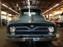 1955 Ford F100 Custom Trucks, 1955 Ford Trucks For Sale On Ebay ... 1955 Ford F100 For Sale Near Cadillac Michigan 49601 Classics On 135364 Rk Motors Classic Cars Sale For Acollectorcarscom 91978 Mcg Classiccarscom Cc1071679 Old Ford Trucks In Ohio Average F500 Truck In Frisco Tx Allsteel Restored Engine Swap F250 Sale302340hp Crate Motorbeautiful Restoration Rare Rust Free 31955 Track Cab Enthusiasts Forums 133293