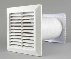 ø 100 125 mauerkasten lüfter wandventilator bad wc