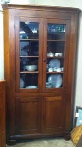 best 25 antique corner cabinet ideas on pinterest distressed