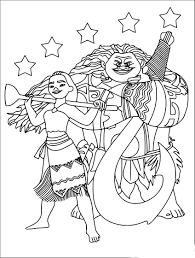Coloriage Vaiana A Imprimer Coloriage Bébé Dauphin à Imprimer Sur