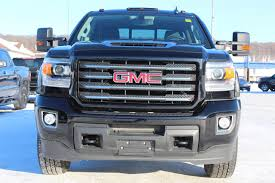 100 Used Gmc 2500 Trucks For Sale North Bay GMC Sierra HD Vehicles For