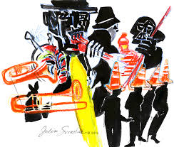 Town Of Vienna Halloween Parade 2012 by Idrawing 2014