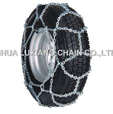 TNP Truck Snow Chains-Jinhua Luxiang Chain CO.,Ltd.