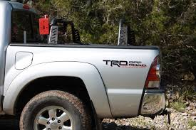 2005-2018 Toyota Tacoma Modular Mid-Level Rugged Bed Rack – Rago ... Take Camping To The Next Level With At Overlands Tacoma Habitat 19952003 1st Gen Toyota Tacoma Midlevel Rugged Bed Rack Rago Dac Tailgate Tent World Sportz Truck Tent Napier Outdoors Pickup Topper Becomes Livable Ptop Habitat Ranger Overland Rooftop Annex Room Best Off Road Camping Roof Top Tents Page 2 Pinterest Top Guide Gear Compact 175422 At Sportsmans