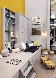 Cool And Modern Childrens Spaces Grey Kids RoomsKids Play Room DesignSmall