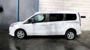 California Wheelchair Vans For Sale