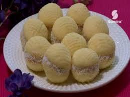 recettes cuisine tv recette de halwet essyar algérie by samira tv algérie