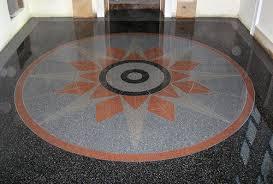 Terrazzo Flooring And Concrete Flooring Experts