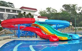 Swimming Pool Slides For Kids