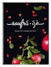 100 Food Truck Books About The Cookbook Soufra