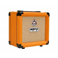 Custom Guitar Speaker Cabinets Australia by Orange Ppc108 1x8