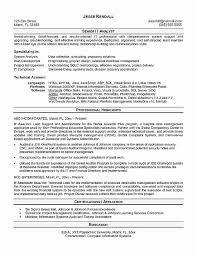 Sas Analyst Sample Resume Best Sql Data Detail Analytics