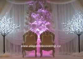 Custom Made Wedding Decor For Amazing Package 85000