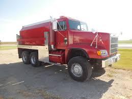 2009 Freightliner 6x6 Tanker | Used Truck Details