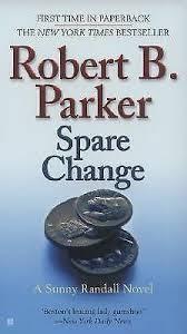 Robert B Parker Fiction Literature