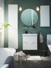 ein spiegel für eine oase der ruhe ikea