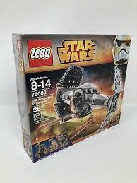 spielzeug new sealed lego wars rebels tie advanced