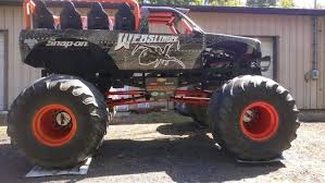 Richard Chevrolet's Monster Truck SMASH Event | Richard Chevy Blog ... Hot Wheels 2018 Monster Jam Trucks 2pack Overkill Evolution Alien Cheap Mini For Sale Luxury New Truck Go Buy Tickets Tour Details Tickets Giveaway Grand Nationals To Hit Pocatello On Saturday For Sale Hsp Tornado Monster Truck Rc Tech Forums Dennis Anderson Recovering After Scary Crash In The Grave Digger Amalie Arena Bright Remote Control 143 Meet Petoskeynewscom Hot Wheels Jam Cleatus Vehicle Shop Cars