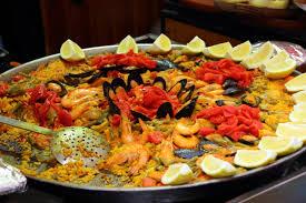 cuisine espagne images gratuites repas aliments fruit de mer poisson manger