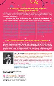 Capricorn Woman In Bed by Astrology For Women Jill Dearman 9780312199531 Amazon Com