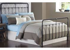 Macys Metal Headboards by Kingston Mahogany Gold Queen Bed Metal Bed Frame Beds