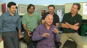100 Office Space Pics