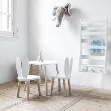 table chambre enfant table chambre design en image