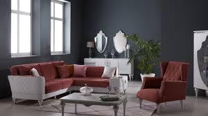 Istikbal Lebanon Sofa Bed by Baron Corner Group Istikbal Furniture