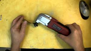 harbor freight oscillating multifunction power tool review item