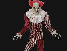 Homemade Animatronic Halloween Props by 7 Foot Animated Clown E1505657349261 Jpg
